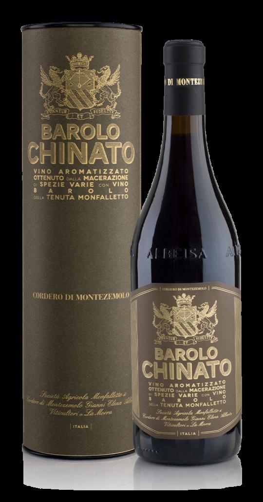 Barolo Chinato - Cordero di Montezemolo, Speciali