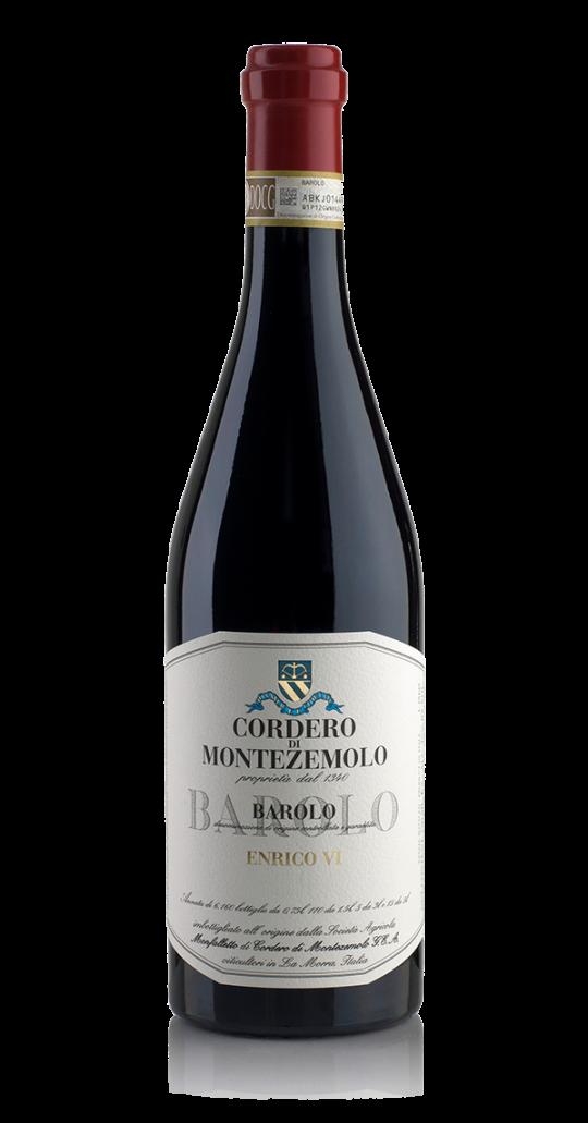 Barolo Enrico VI - Cordero di Montezemolo, Orgoglio