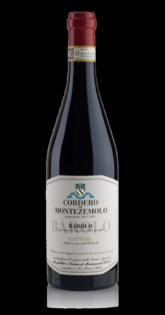 Barolo Gattera - Cordero di Montezemolo, Proud