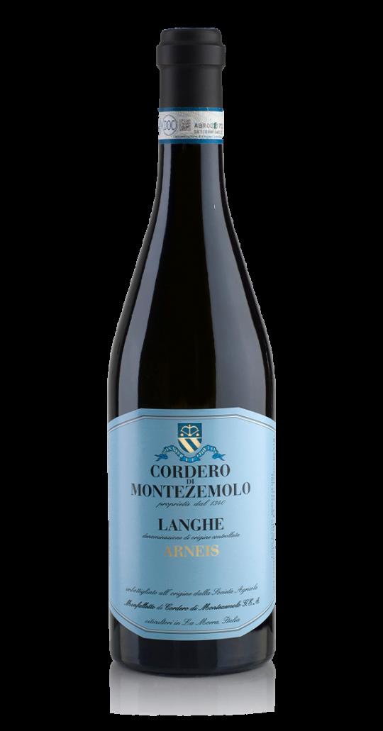 Langhe Arneis - Cordero di Montezemolo, Young